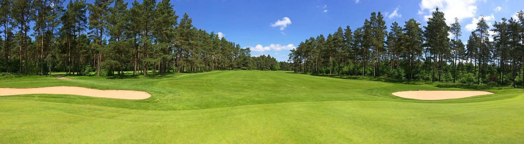 Golf Cumberland